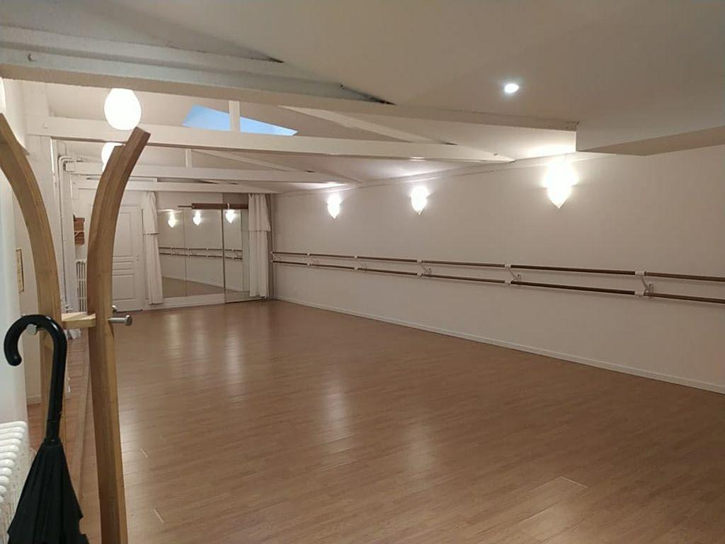 2 salles de danse rue saint simon et rue du mar chal foch - Cabinet radiologie rue saint dizier nancy ...